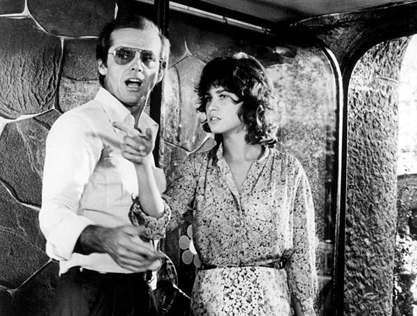 Bild Jack Nicholson