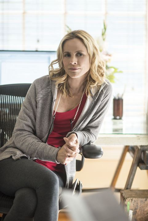 Stephen King's Big Driver : Bild Maria Bello