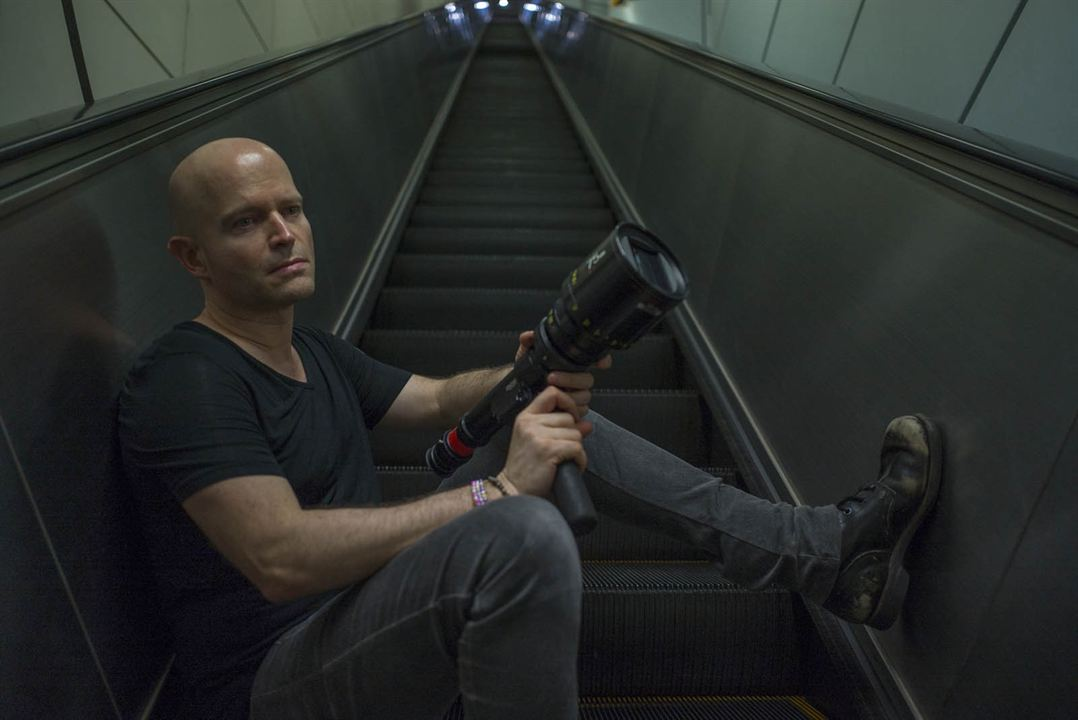 All I See Is You : Bild Marc Forster