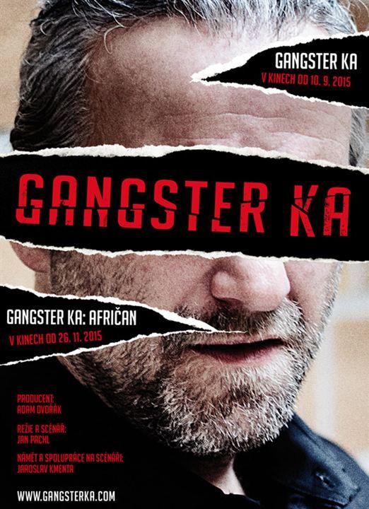 Gangster Ka : Kinoposter