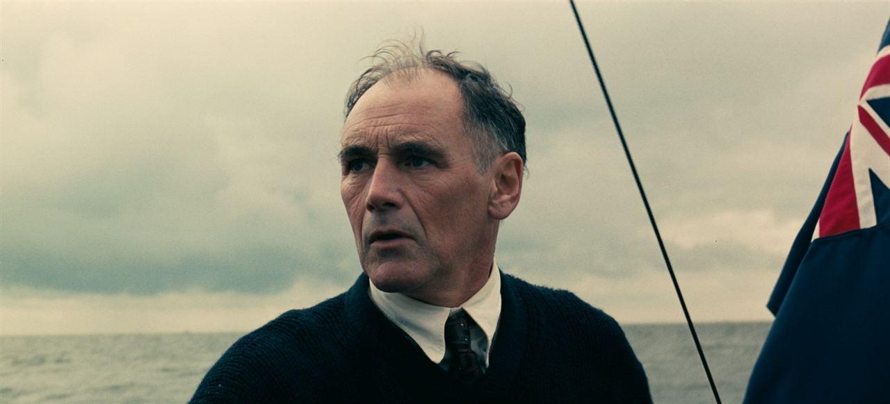 Dunkirk : Bild Mark Rylance