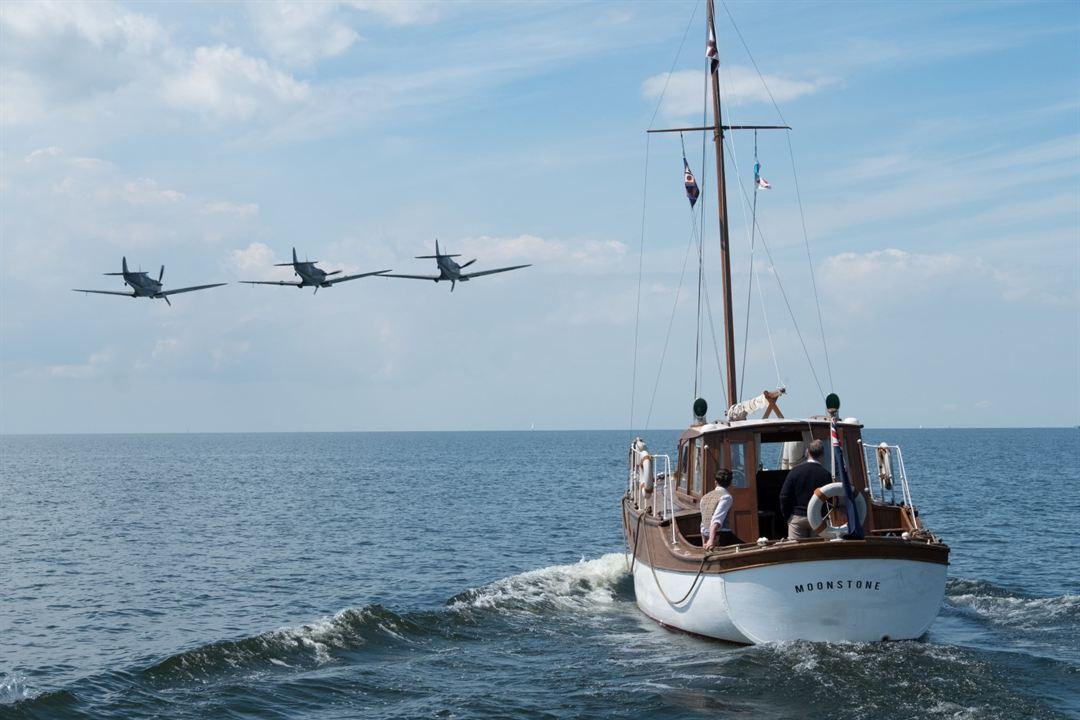 Dunkirk : Bild