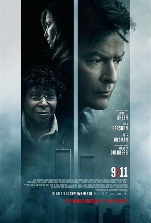 9/11 : Kinoposter