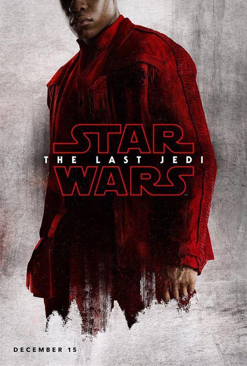Poster Zum Star Wars 8 Die Letzten Jedi Bild 31 Filmstartsde