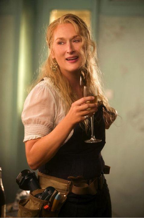 Mamma Mia! : Bild Meryl Streep