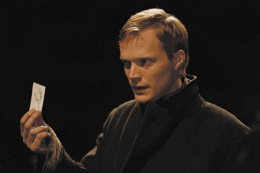 Dogville : Bild Paul Bettany