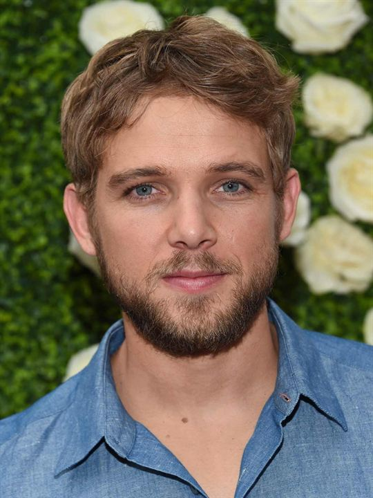 Kinoposter Max Thieriot