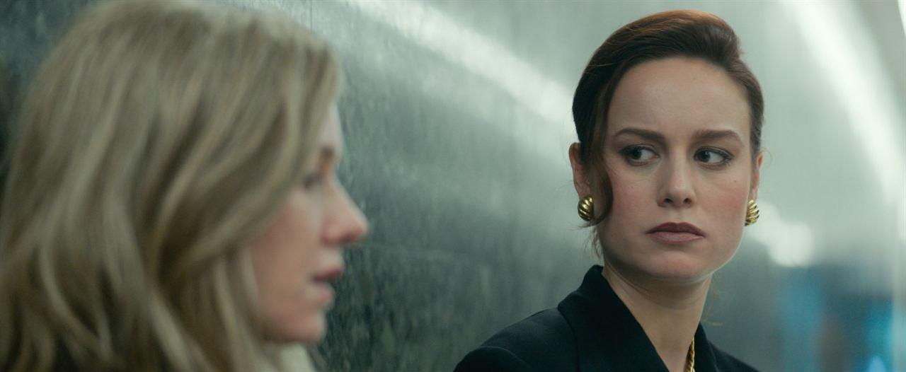 Schloss aus Glas : Bild Brie Larson, Naomi Watts