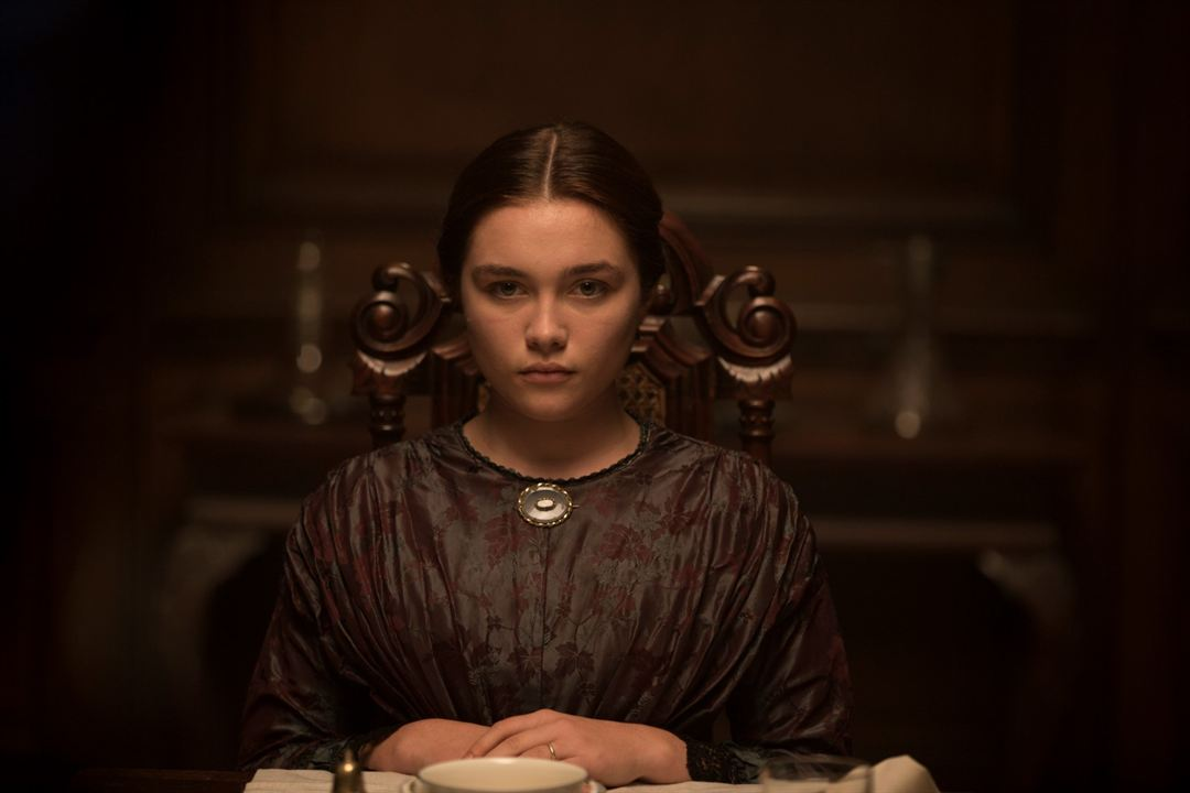 Lady Macbeth : Bild Florence Pugh