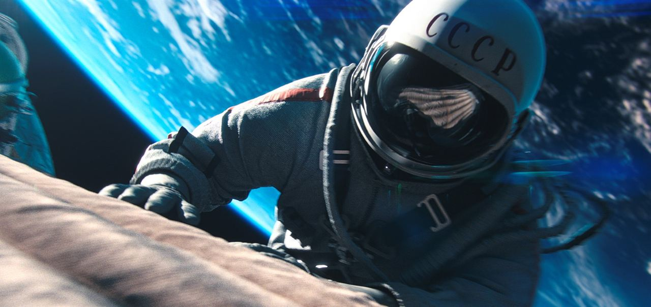 Spacewalker : Bild