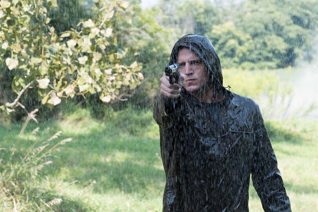 First Kill : Bild Hayden Christensen