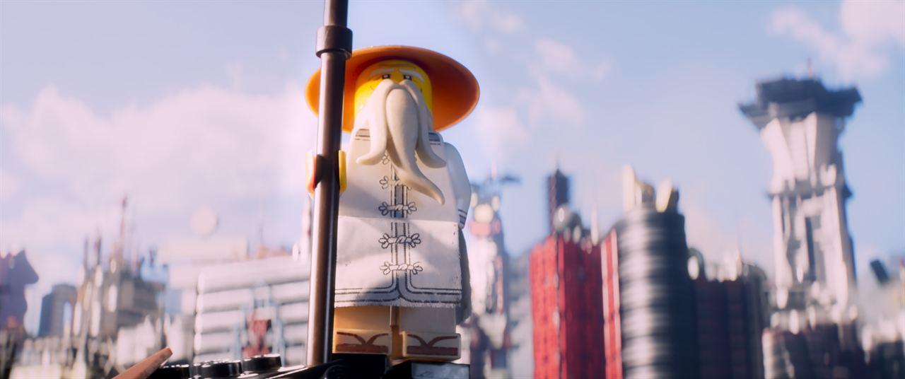 The LEGO Ninjago Movie : Bild