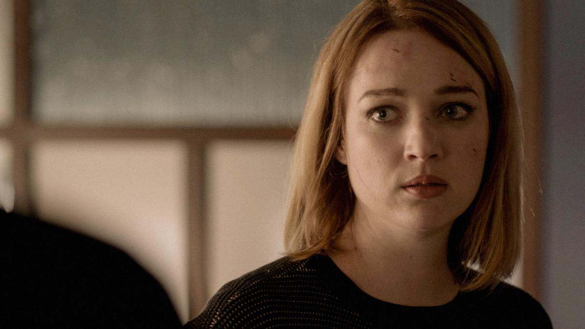 Bild Kristen Connolly