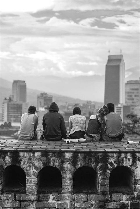 Los Nadie : Bild