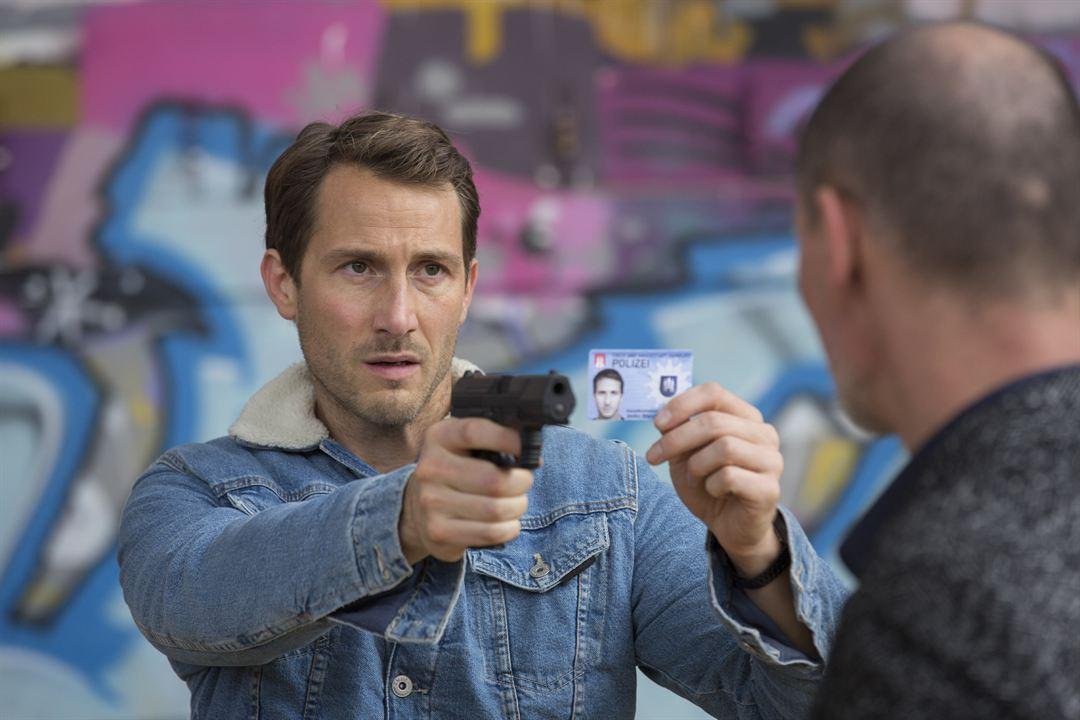 Bad Cop - kriminell gut : Bild David Rott