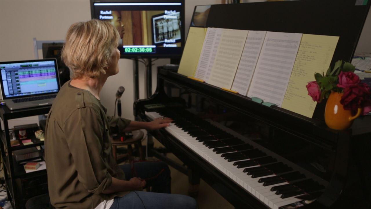 Score - Eine Geschichte der Filmmusik : Bild