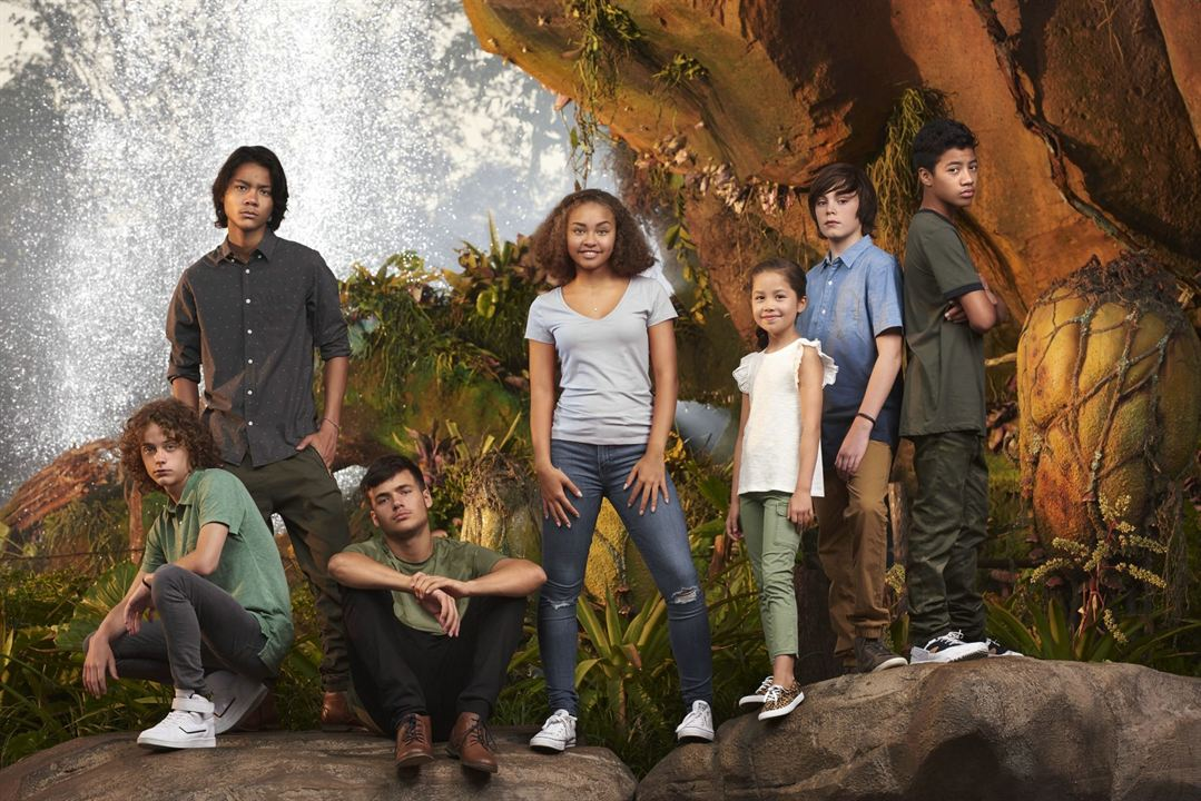 Avatar 2: Jack Champion, Filip Geljo, Britain Dalton, Jamie Flatters, Trinity Bliss, Bailey Bass (II), Duane Evans Jr.