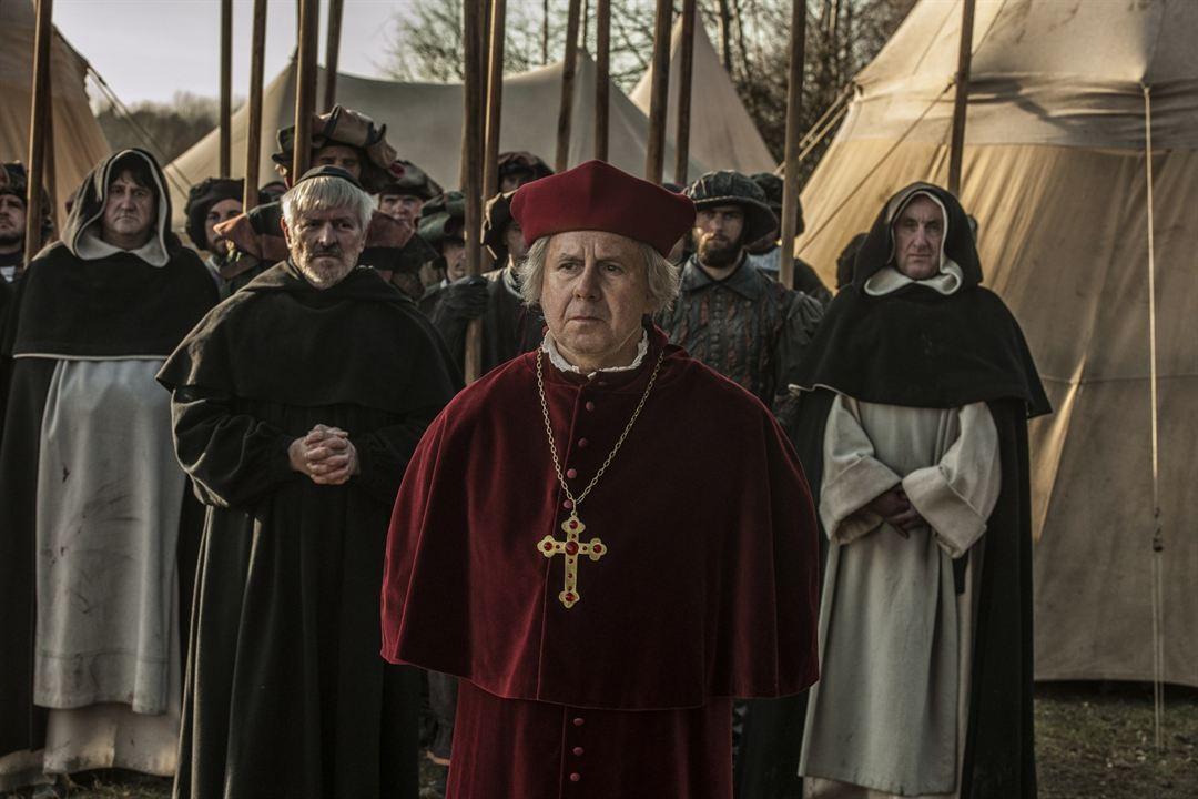 Zwischen Himmel und Hölle - Luther und die Macht des Wortes : Bild Joachim Krol