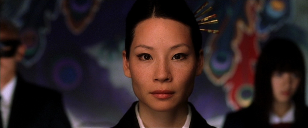 Kill Bill Vol.1: Lucy Liu