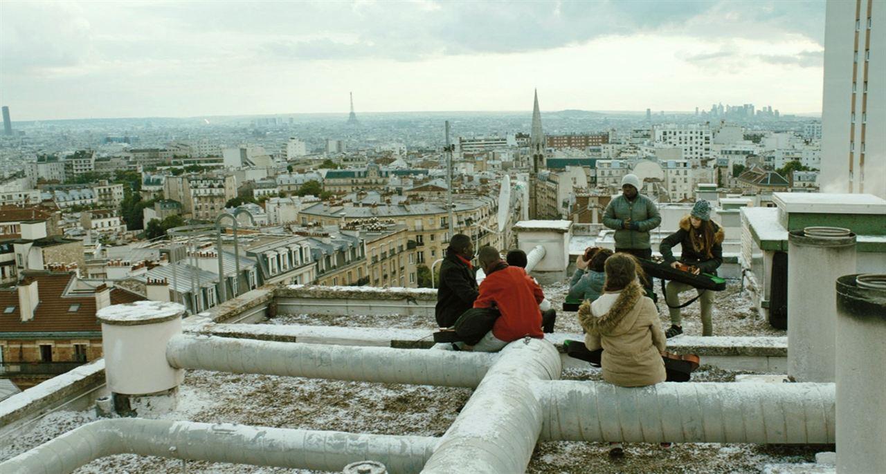 La Mélodie - Der Klang von Paris : Bild