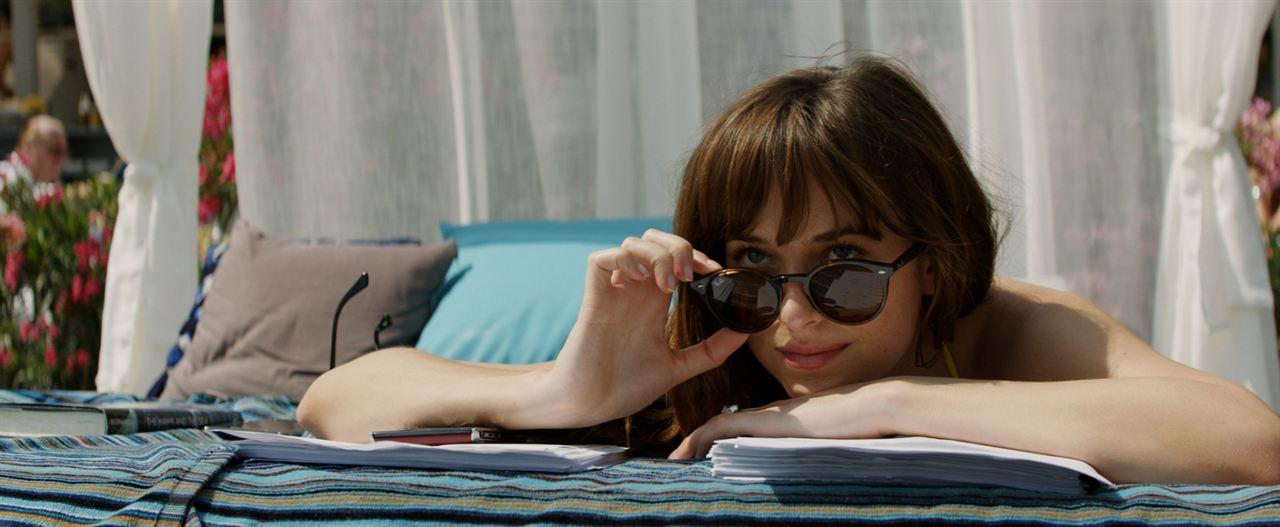 Fifty Shades Of Grey 3 - Befreite Lust : Bild Dakota Johnson