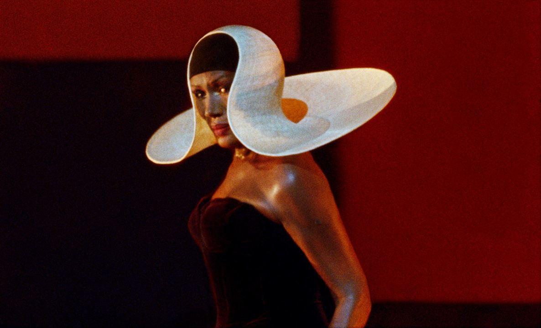 Grace Jones: Bloodlight And Bami - Das Leben einer Ikone : Bild Grace Jones