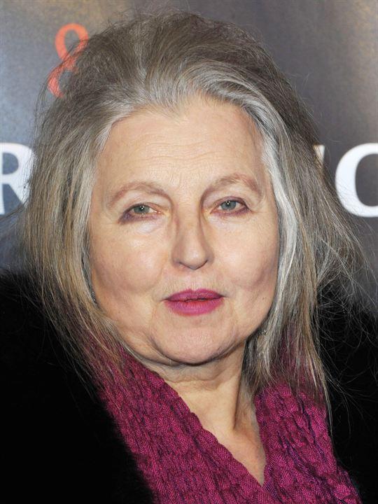 Kinoposter Hanna Schygulla