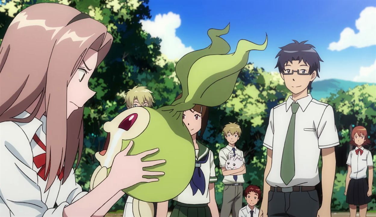 Digimon Adventure Tri. 4: Lost : Bild