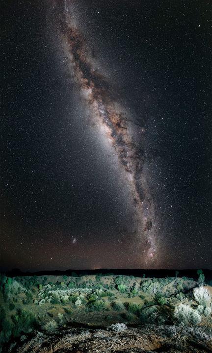 Sternenjäger Film
