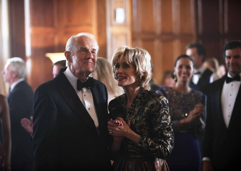Bild Judith Light, Mike Farrell