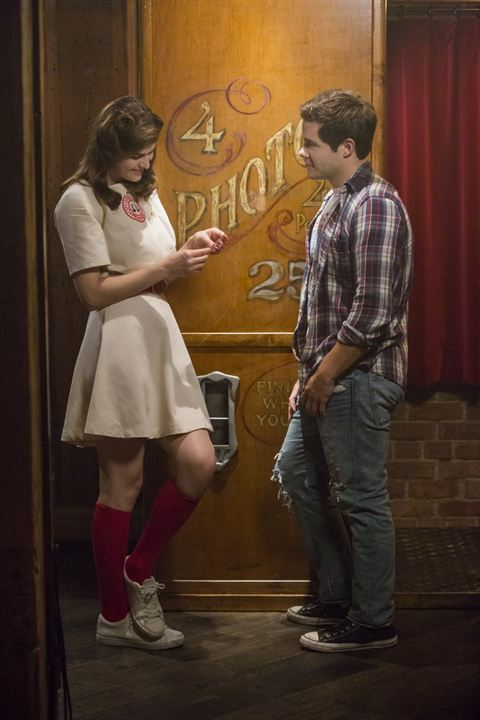 When We First Met : Bild Adam Devine, Alexandra Daddario