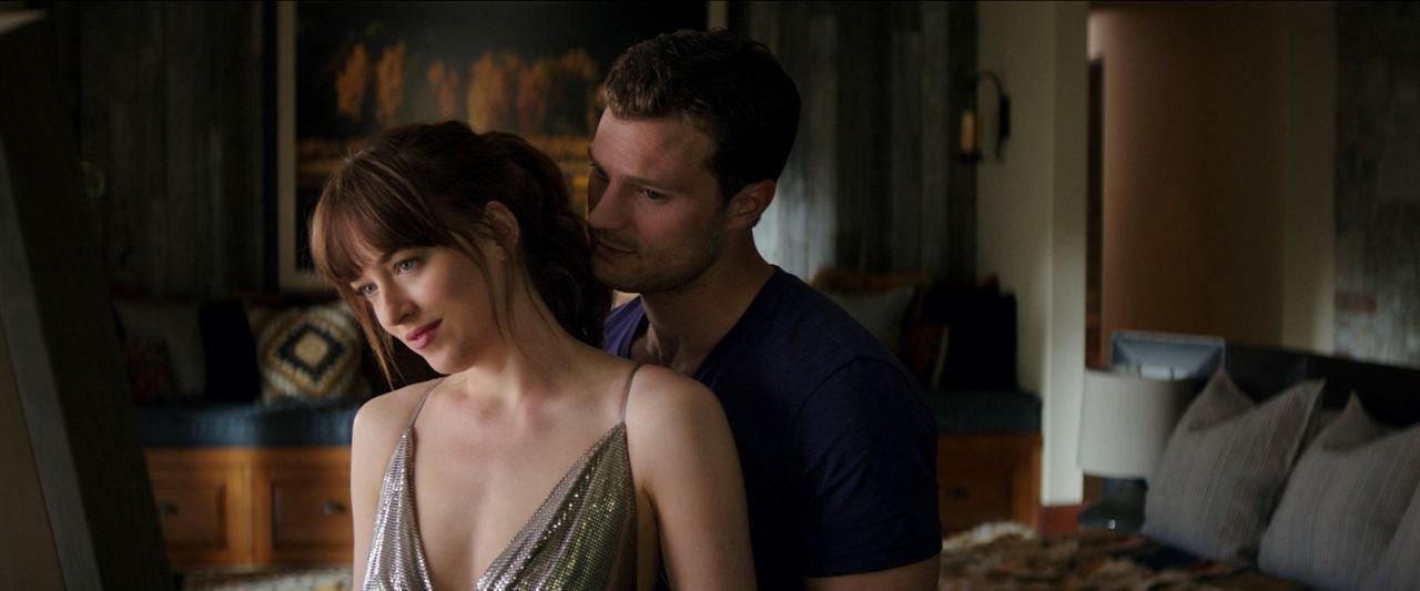 Fifty Shades Of Grey 3 - Befreite Lust: Jamie Dornan, Dakota Johnson