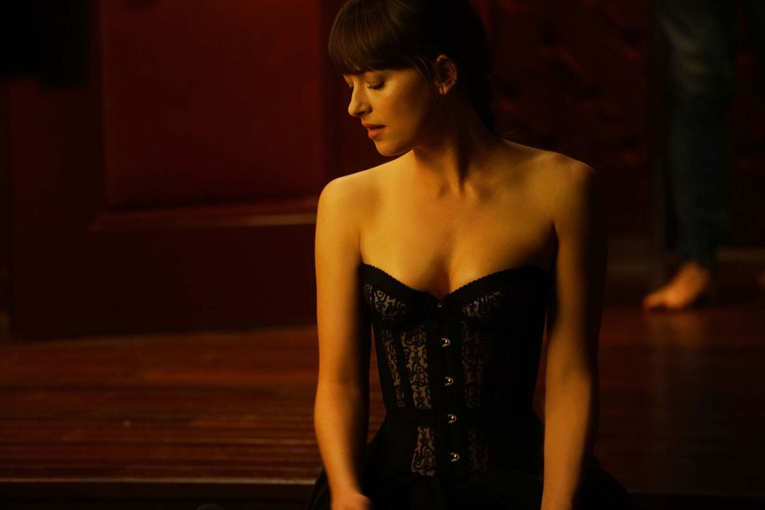 Fifty Shades Of Grey 3 - Befreite Lust : Bild Dakota Johnson