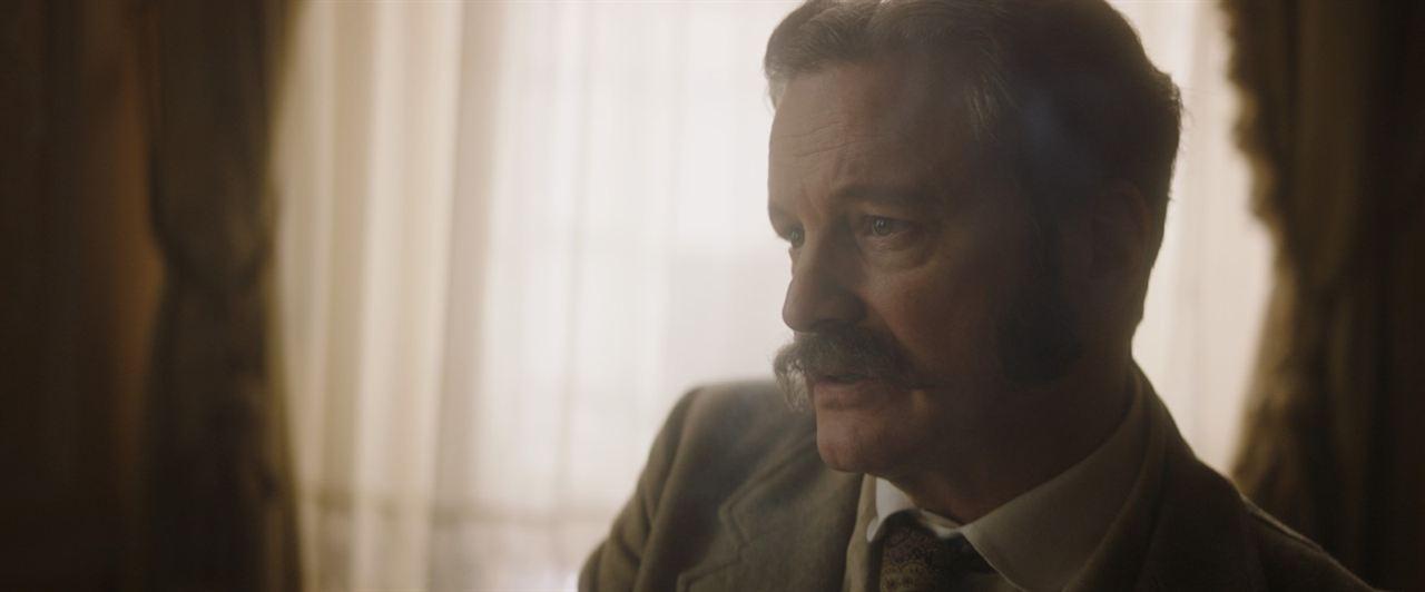 The Happy Prince : Bild Colin Firth