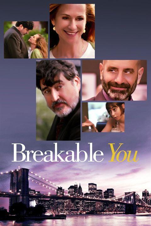 Breakable You : Kinoposter