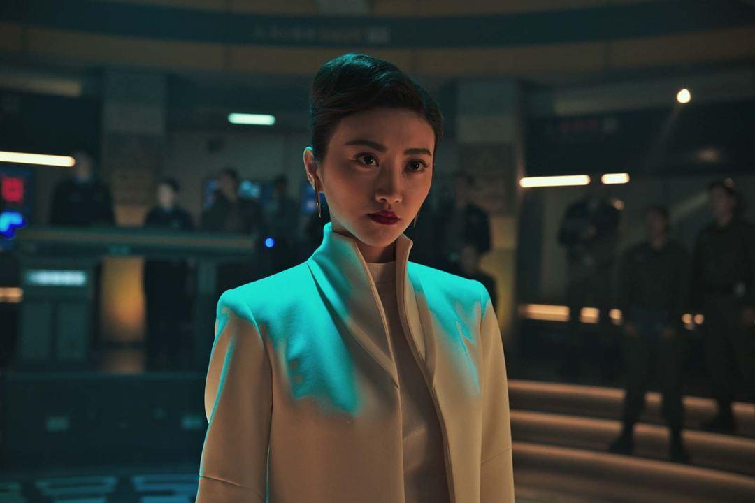 Pacific Rim 2: Uprising : Bild Jing Tian