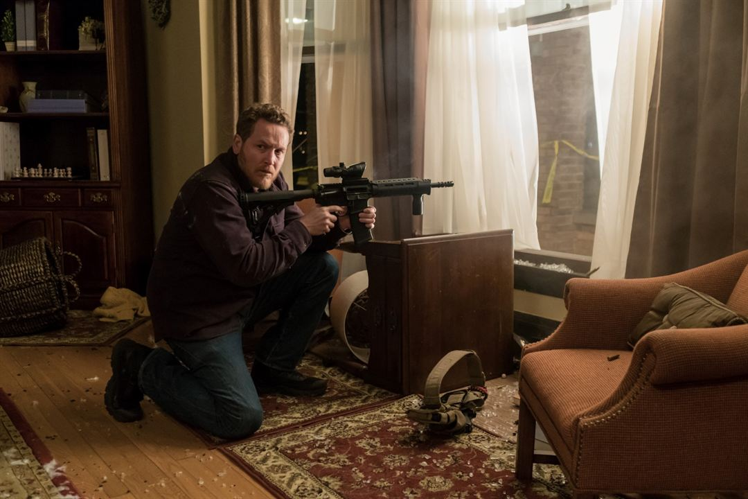 Acts Of Violence : Bild Cole Hauser