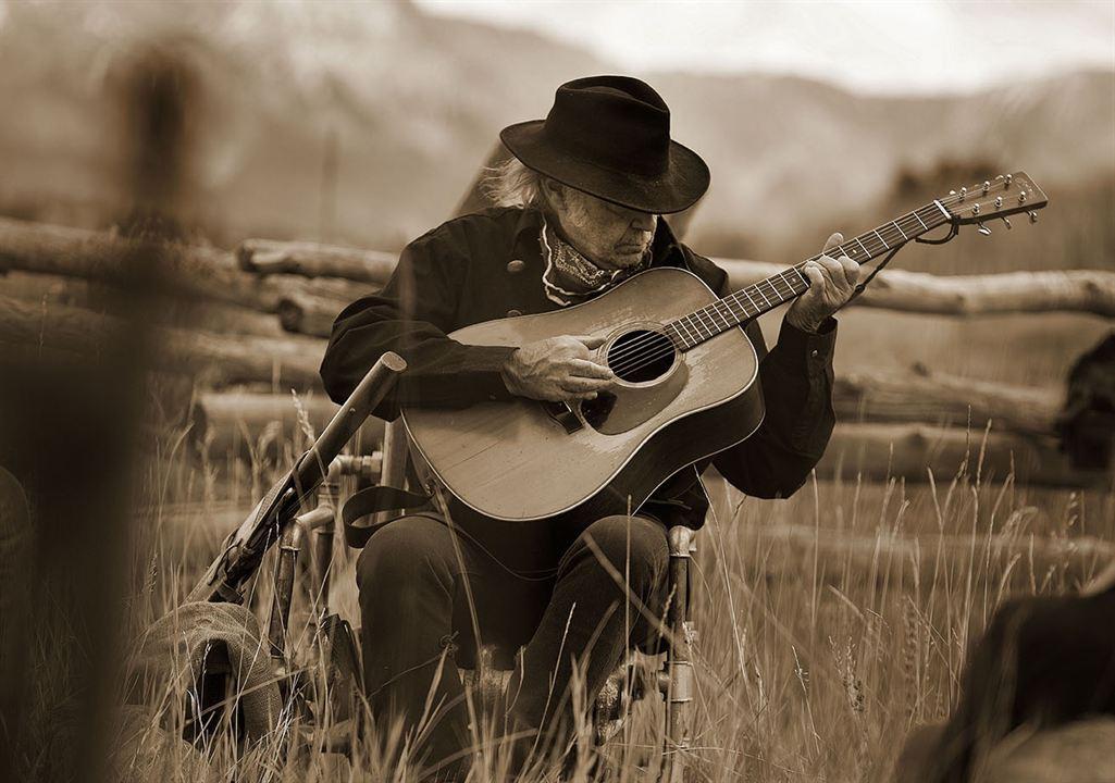Paradox : Bild Neil Young