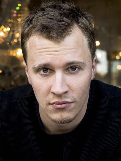 Kinoposter Tim Kalkhof