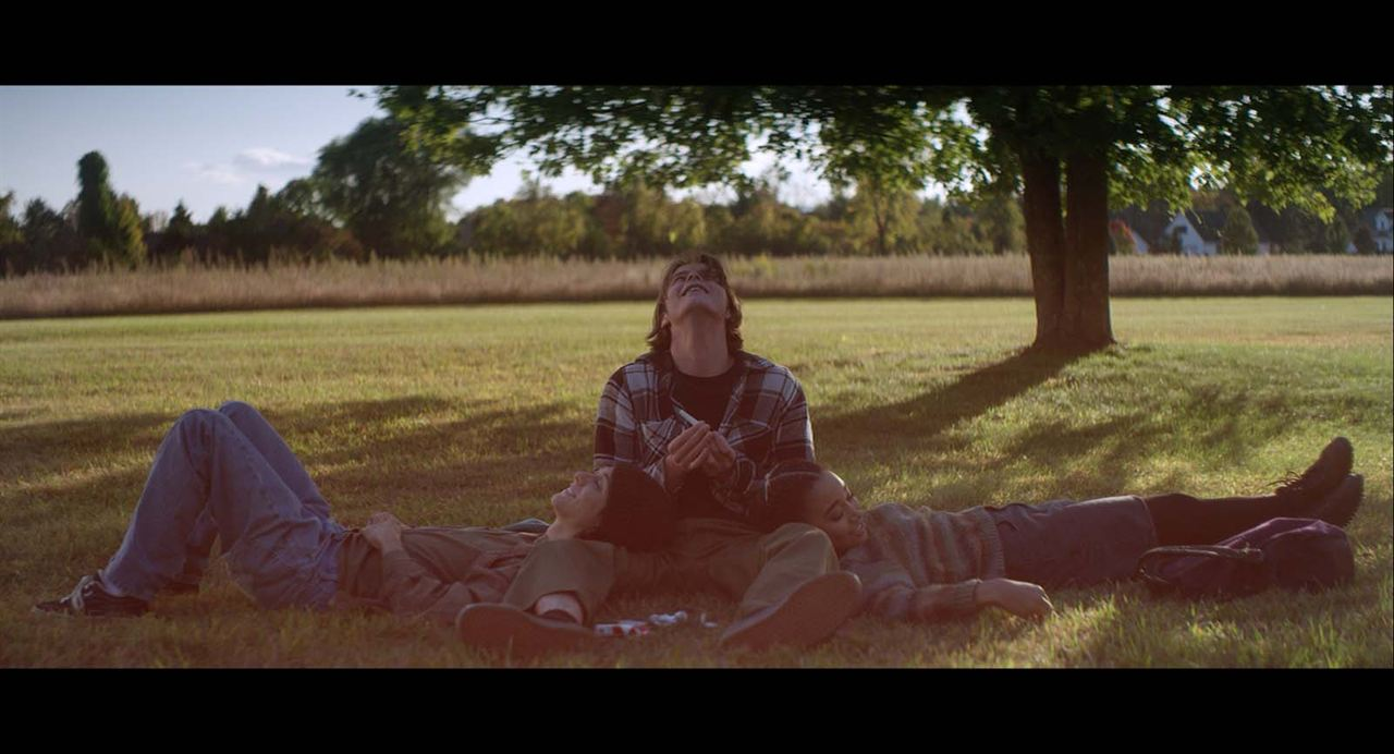 As You Are: Charlie Heaton