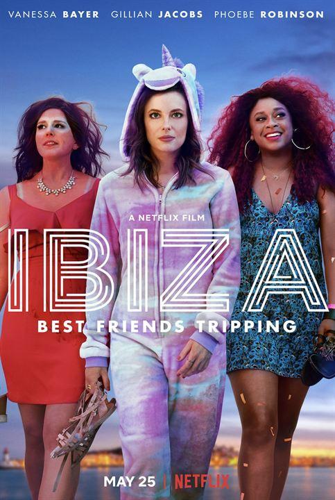 Ibiza : Kinoposter