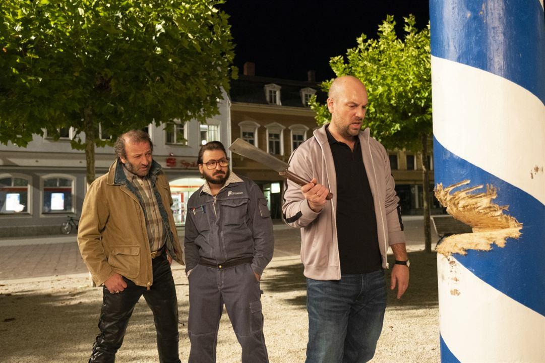 Sauerkrautkoma : Bild Daniel Christensen, Max Schmidt, Stephan Zinner