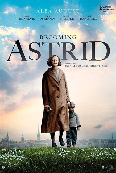 Astrid : Kinoposter