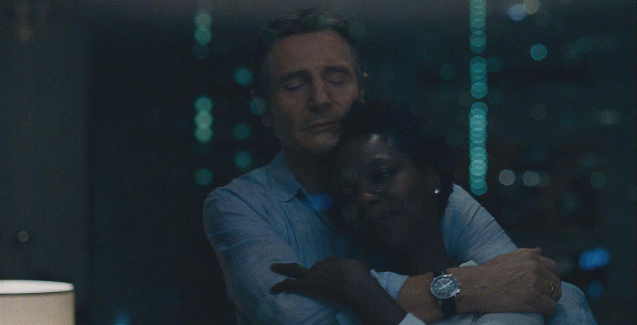 Widows - Tödliche Witwen : Bild Liam Neeson, Viola Davis