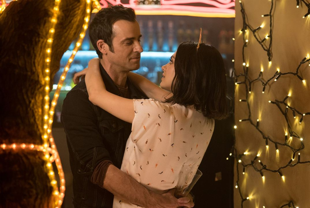 Bad Spies : Bild Justin Theroux, Mila Kunis