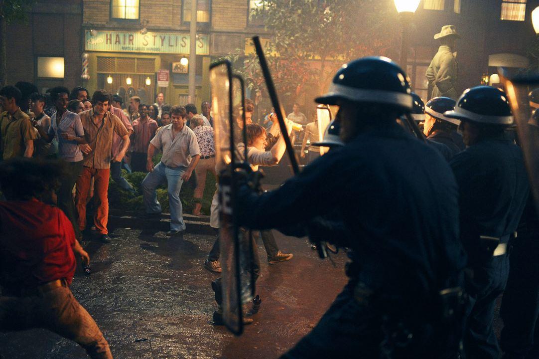 Stonewall : Bild