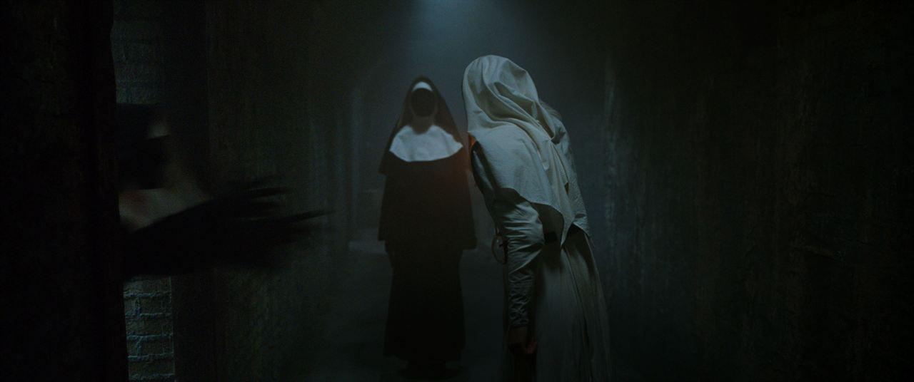 The Nun : Bild