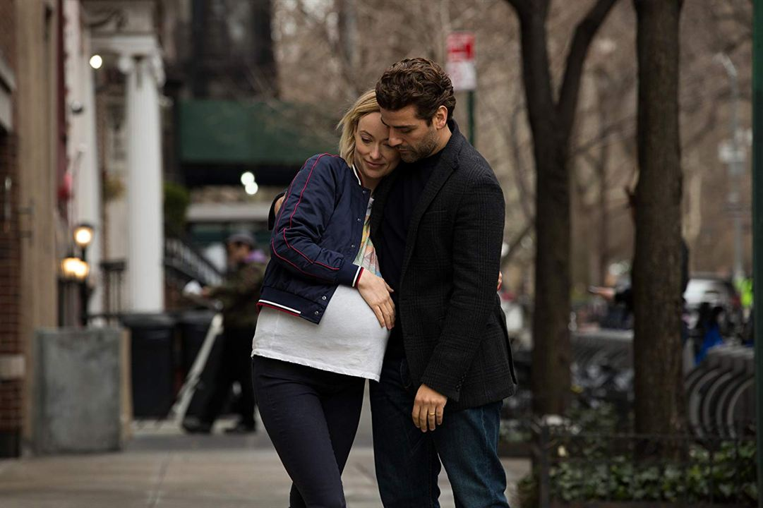 So ist das Leben - Life Itself : Bild Olivia Wilde, Oscar Isaac