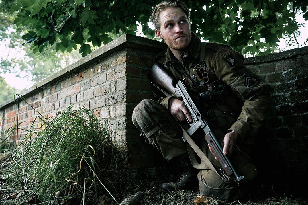 Operation: Overlord : Bild Wyatt Russell