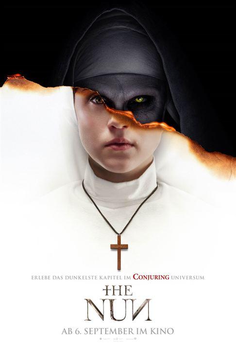 The Nun : Kinoposter